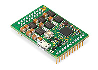ESCON Module 50/5 Digital OEM servo motor controller for brushed and brushless DC motors with Hall sensors up to approx. 250 Watts © 2013 maxon motor